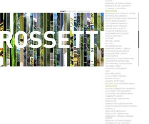 Rossetti, World Renowned Architecture Firm, Launches New Website